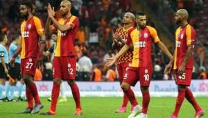 Fransa Galatasaray'ı Böyle Konuşuyor!