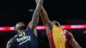 ING Basketbol Süper Ligi: