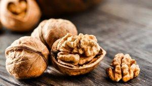 Alzheimer'a karşı ceviz öneriliyor