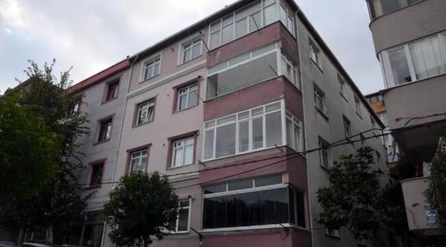 Avcılar'da Müftülük Lojmanı ve 45 Yıllık Bina Mühürlendi