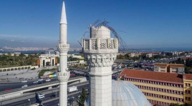 Avcılar'da Yıkılan Minareyle İlgili Şok Gerçek