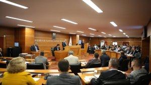 Bayrampaşa Belediye Meclisi 2020 bütçesini onayladı