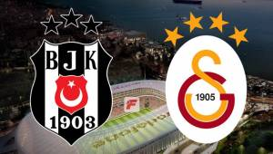 Beşiktaş - Galatasaray Maçının Hakemi Belli Oldu