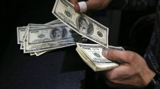 Dolarda 'Suriye' Etkisi!