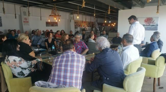 Doruk Gyo, Avcılar'da 'Kentsel Dönüşüm' İçin Platform Çalışmalarını Başlattı