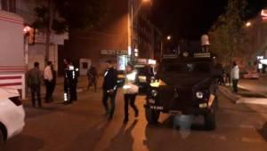 Esenyurt'ta Cezaevi Firarisi Polisle Çatıştı: 2 Yaralı