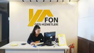 Fon Sanal Ofis Avcılar'da Hizmete Girdi