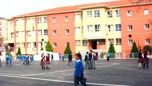 İstanbul'da 6 Okul Binası Boşaltılıyor