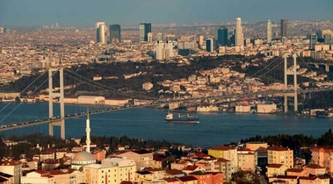 İstanbul'da Deprem Göçü Başladı