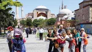 İstanbul İçin Bir ilk Olacak! Kendi Nüfusunu Geçecek