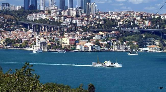 İstanbul İçin Su ve Gıda Uyarısı!