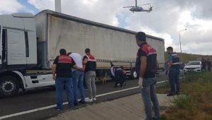 İstanbul İl Jandarma Komutanlığı'ndan Nefes Kesen Takip!