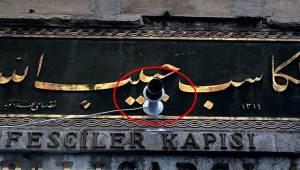 İstanbul'un Tarihi Yapısına Matkaplı Darbe!