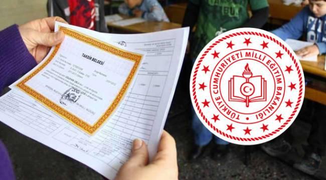 Öğrenci Karneleri Değişiyor İddiasına MEB'den Cevap