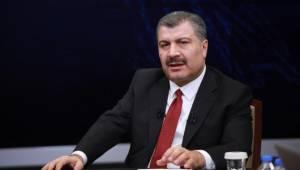 Sağlık Bakanı Açıkladı: Ücretsiz Verilecek