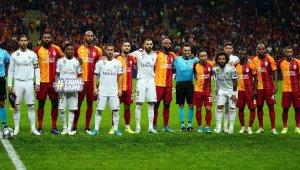 Galatasaray, Şampiyonlar Ligi'nde 3 maçta 1 Puan Alabildi
