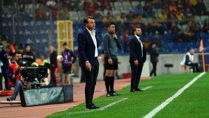 Süper Lig: Medipol Başakşehir: 2 - Göztepe: 1