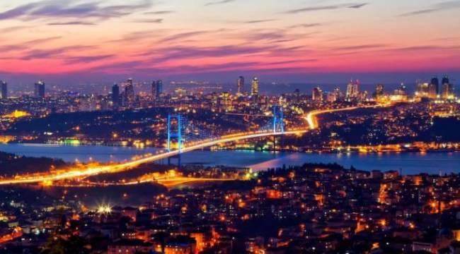 Tarihte Bir İlk! İstanbul Nüfusunu Geçecek