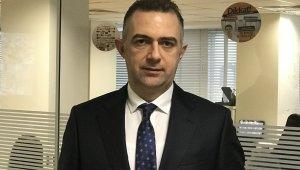 """""""Türkiye'de deprem başlıklı buluş sayıları yüzde 57 geriledi"""""""