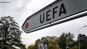 UEFA Fransa-Türkiye Maçı İçin Kararını Verdi