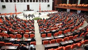 Yargı Reform Paketi Yasalaştı