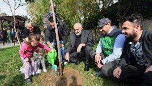 """Beyoğlu'ndan """"Geleceğe Nefes"""" kampanyasına tam destek"""