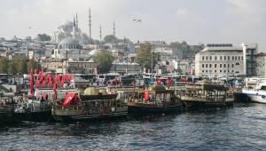 Eminönü'ndeki Balıkçılarla İlgili Flaş Karar
