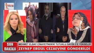 Müge Anlı duyurdu; Türkiye'nin konuştuğu kız kardeş tutuklandı