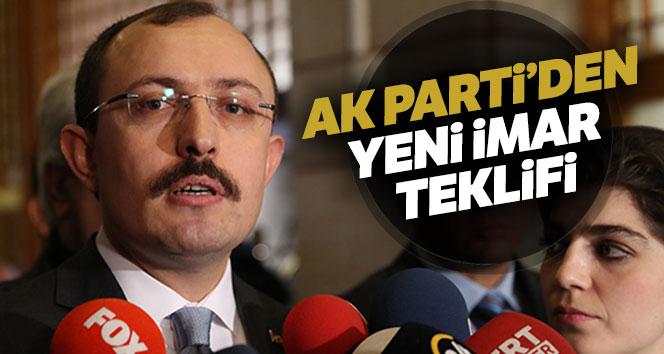 AK Parti Grup Başkanvekili Muş: 'Cezalar artıyor'