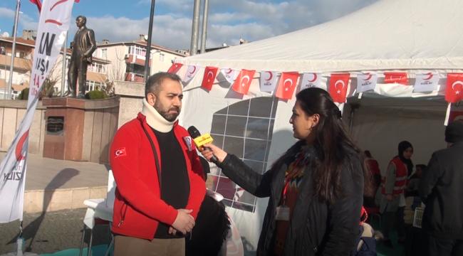 Avcılar Kaymakamlığı ve Türk Kızılayından ortak kan bağış organizasyonu