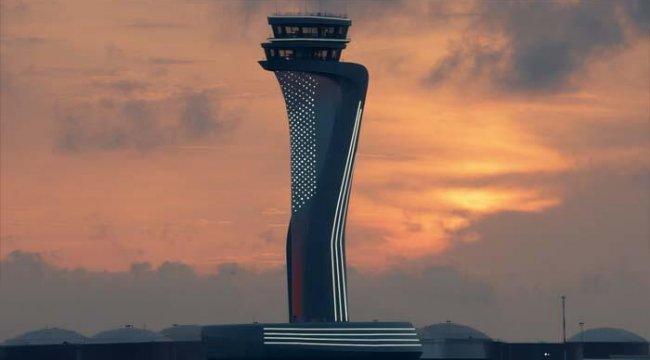Azerbaycan'dan geçen yıl yapılan uçuşlarda İstanbul zirvede