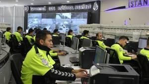 EDS kameraları devrede cezalar anında E-devlet'te
