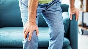 Eklem Ağrıları, Kireçlenme Şikayetinde Glukozaminin Faydaları