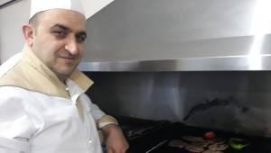 İstanbul'un en leziz duraklarından Muhittin Usta