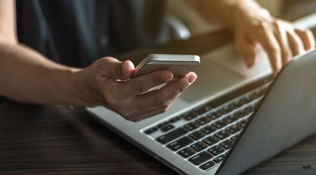 Türkiye'de internete erişim oranı açıklandı!