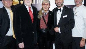 Bir Türk Masalı filmi ekibine anlamlı ödül