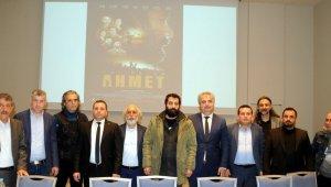 """""""İki Gözüm Ahmet"""" filminin yapımcılarından mahkeme kararına tepki"""