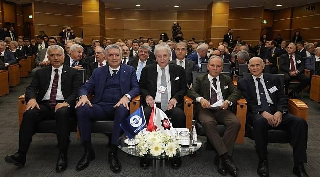 """İSO Başkanı Bahçıvan: """"Koronavirüs, çok boyutlu bir tehdit"""""""