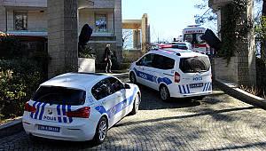 İstanbul'da Ünlü İş Adamının Villasında İntihar!