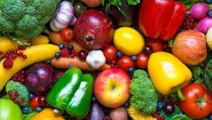 Antioksidan bakımından zengin beslenme bağışıklığı güçlendirir