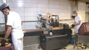 Bakanlığın talimatının ardından ambalajlı ekmek satışına başladı