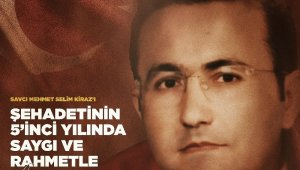 Cumhurbaşkanı Erdoğan'dan 'Mehmet Selim Kiraz' paylaşımı
