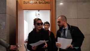 Duruşmada gözyaşlarına hakim olamayan Gülben Ergen, beraat etti