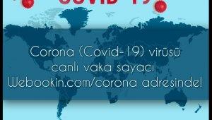 Koronavirüs salgını seyahat sektörünü olumsuz etkiledi