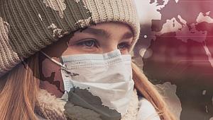 Koronavirüs vaka sayısı 600 bini geçti! 24 bin kişi hayatını kaybetti!