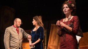 """Moliere'in """"Cimri"""" oyunu tiyatroseverlerle İKÜ'de buluşacak"""
