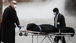 ABD'de koronavirüs ölümleri 61 bini geçti