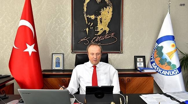 Yerel yönetimlerde en başarılı Başkan, Hançerli oldu!
