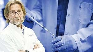 Prof. Dr. Ercüment Ovalı'dan aşı çalışmasıyla ilgili umutlandıran açıklama