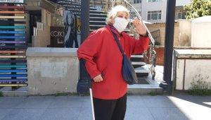 65 yaş üstü vatandaşların evlerine buruk dönüşü